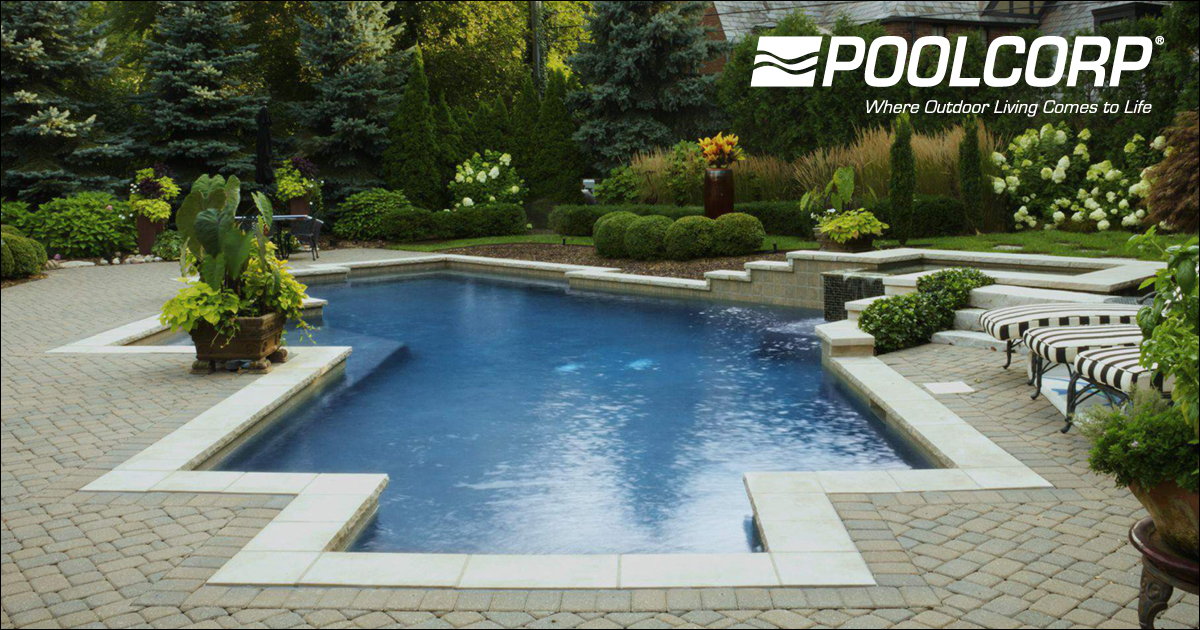 Poolcorp world s leading distributor of swimming pool for Swimming pool design jobs