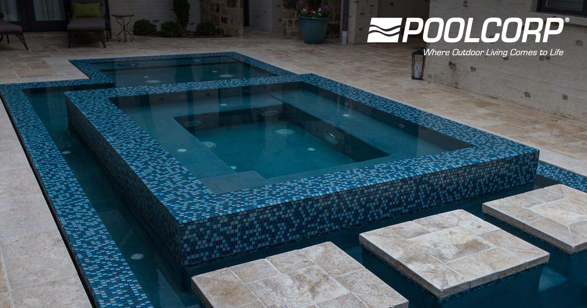 POOLCORP World's Leading Distributor of Swimming Pool